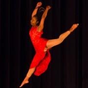 Dance concert