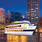 Spirit of Baltimore cruise ship