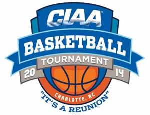 2014 CIAA Tournament Logo