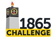 1865 Challenge logo