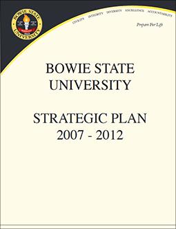 2007-12 Strategic Plan