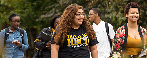 Quick Facts 183 Bowie State University