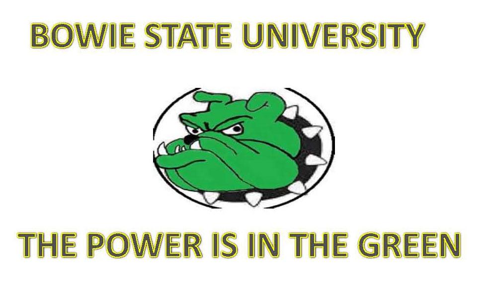 Green Bulldog logo