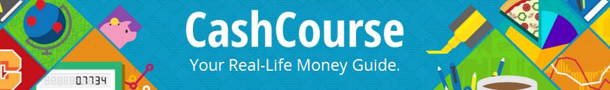 Cash Course banner