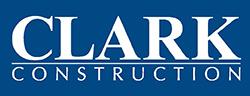 clark construction logo