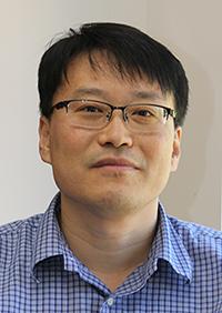 Dr. Seonho Choi