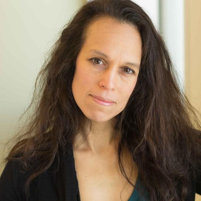 Elena Velasco Headshot