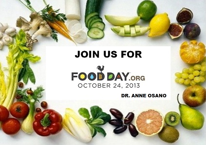 Food Day Image
