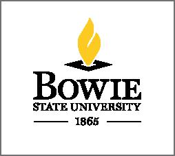 logo usage bowie state university