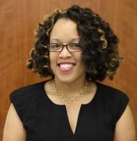 Dr. Tyesha Burks