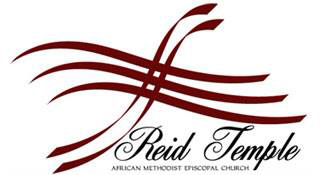 Reid Temple AME Church logo