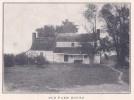 Original farm house from 1911 Bulletin