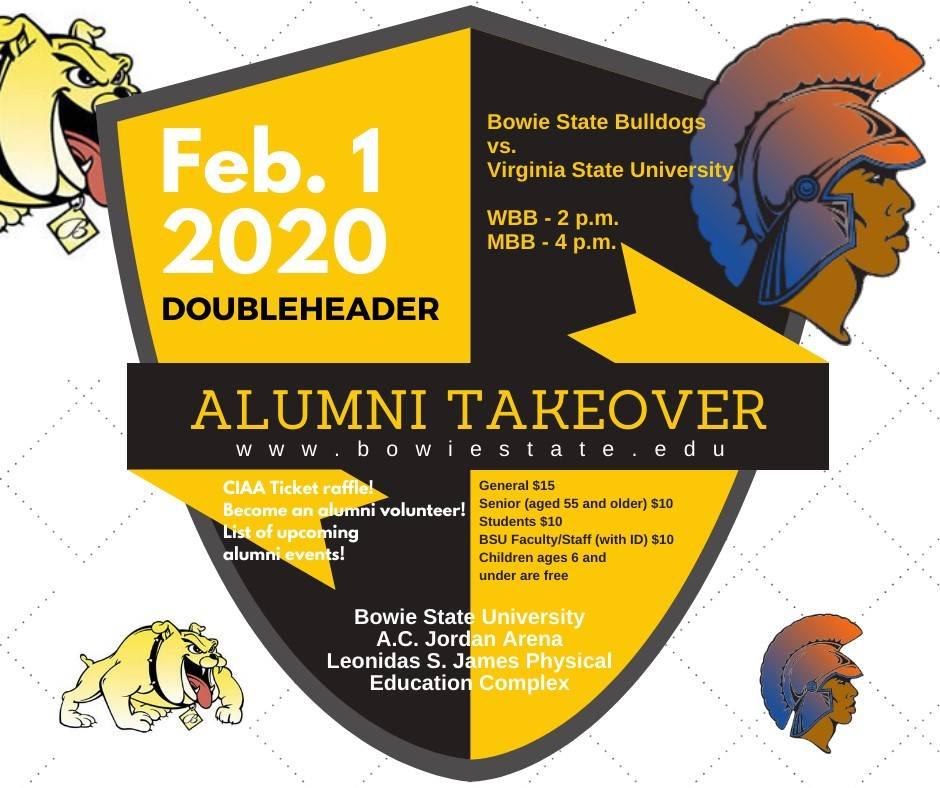 Alumni Takeover 2020