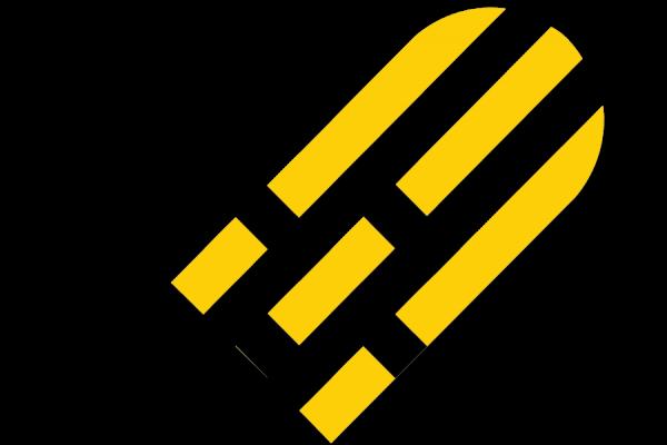 BSU Giving Tuesday Heart Logo