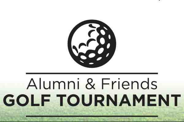 Alumni and Friends Golf Tournament