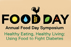 Food Day Poster Presentation
