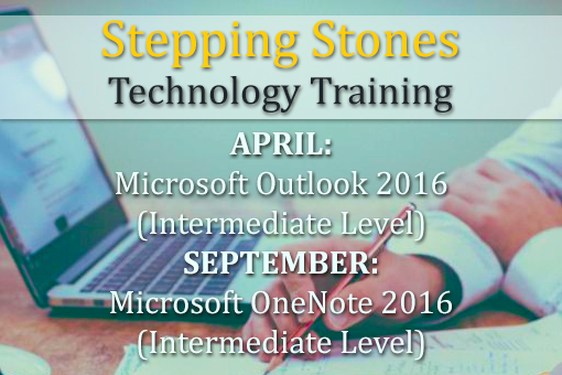 Stepping Stones Technology Training