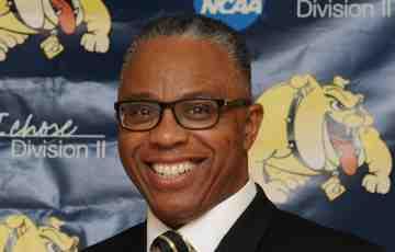 Clyde Doughty, Jr. Headshot